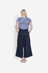Nyland Pants - Navy
