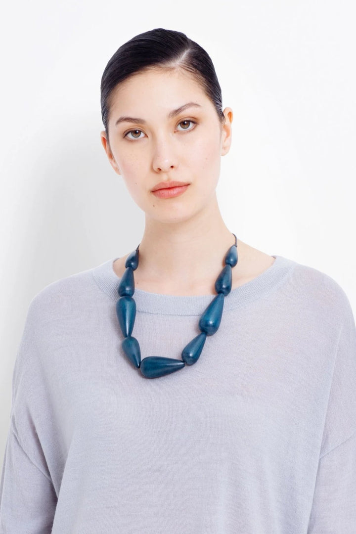 Elk Rive short necklace - Shop Online At Mookah - mookah.com.au