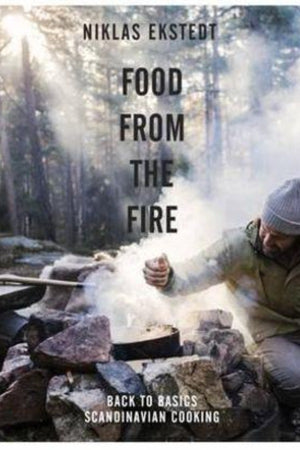Food From The Fire - Mookah