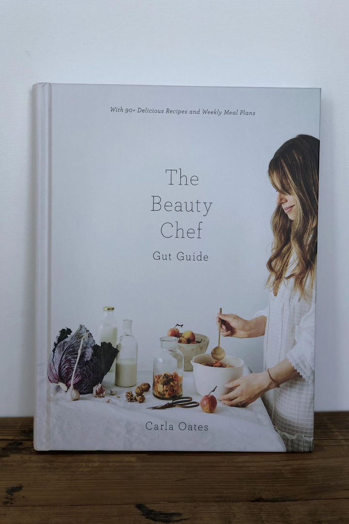The Beauty Chef Gut Guide - Shop Online At Mookah - mookah.com.au