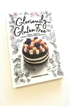Gloriously Gluten Free - Shop Online At Mookah - mookah.com.au