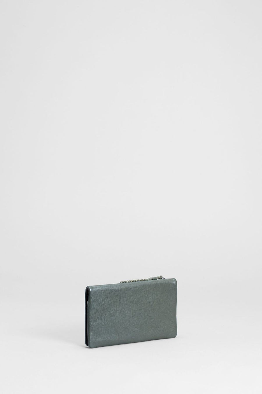 Hede Wallet - Army Green - Shop Online At Mookah - mookah.com.au