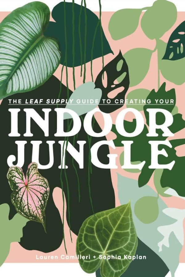 Indoor Jungle - Shop Online At Mookah - mookah.com.au