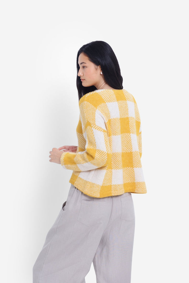 JELICA SWEATER - Shop Online At Mookah - mookah.com.au