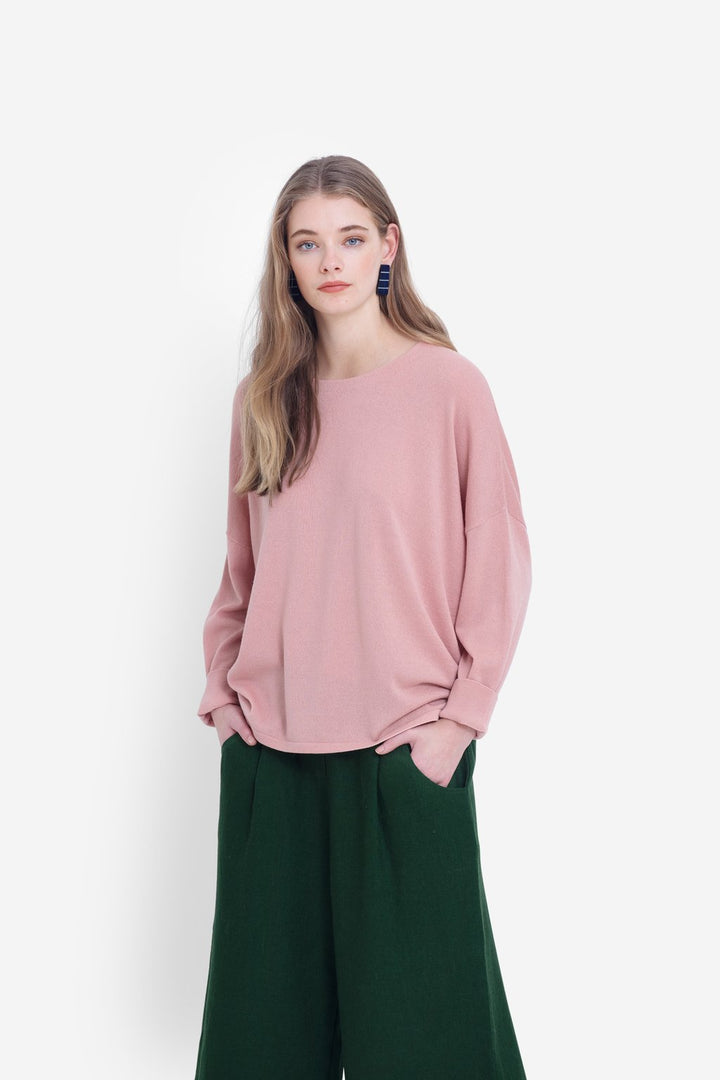 KATALIN SWEATER - Shop Online At Mookah - mookah.com.au
