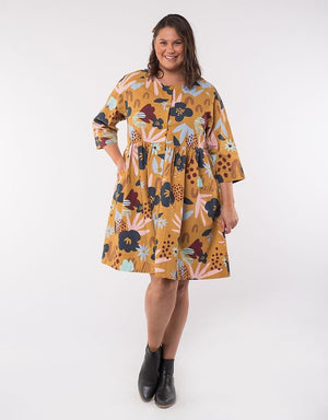 Posy Dress - Shop Online At Mookah - mookah.com.au
