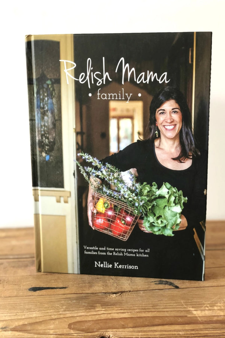 Relish Family Mama - Shop Online At Mookah - mookah.com.au