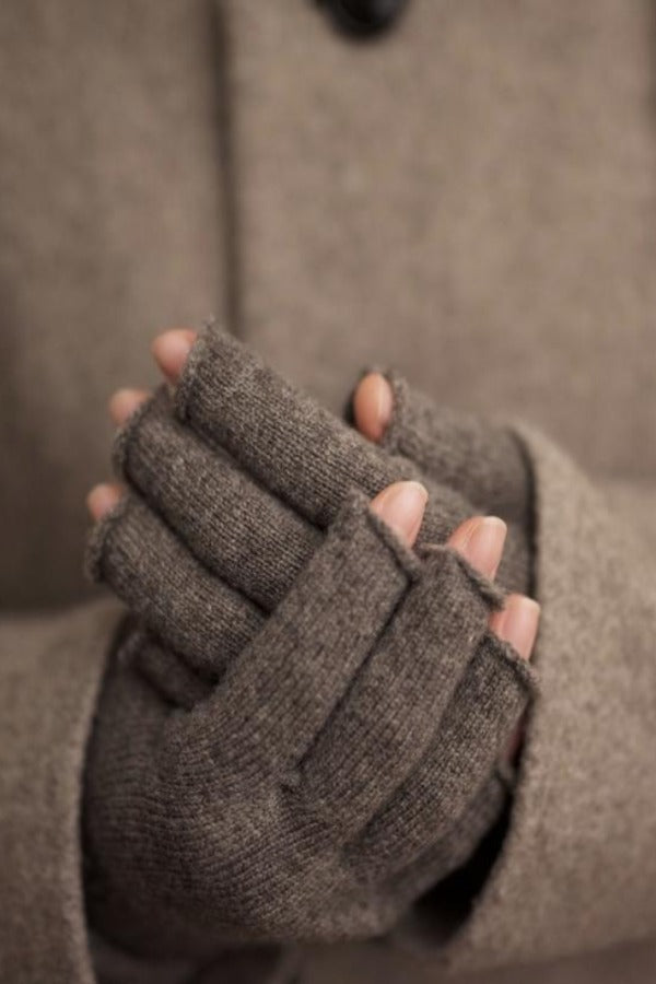 Teni Merino Wool Gloves - Shop Online At Mookah - mookah.com.au