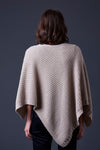Bellamy Poncho - Plum - Shop Online At Mookah - mookah.com.au