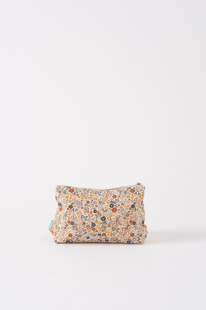 Wildflower Utility Bag - Shop Online At Mookah - mookah.com.au
