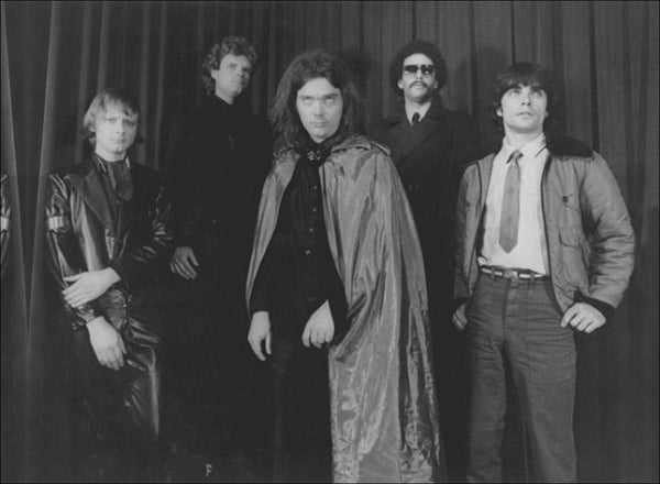 MUSIC MONDAY - THE 13TH FLOOR ELEVATORS