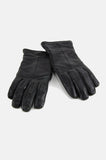 One More Chance Boutique - Vintage On The Road Moto Leather Gloves