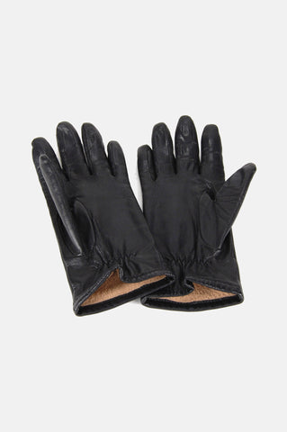 One More Chance Vintage - Vintage To The Limit Leather Gloves