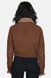The Roamer Original Arizona Co. Corduroy Jacket - One More Chance - 5
