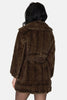 Nancy London Leathers Faux Fur Wrap Jacket - One More Chance - 5
