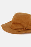 It Ain't Easy Suede Hat - One More Chance - 2
