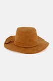 One More Chance Vintage - Vintage It Ain't Easy Suede Hat