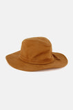 It Ain't Easy Suede Hat - One More Chance - 3