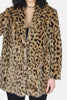 True Romance Leopard Faux Fur Jacket - One More Chance - 3