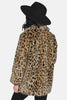 True Romance Leopard Faux Fur Jacket - One More Chance - 5
