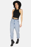 One More Chance Boutique - Vintage Street Walkin' Levi Denim Boyfriend Jeans