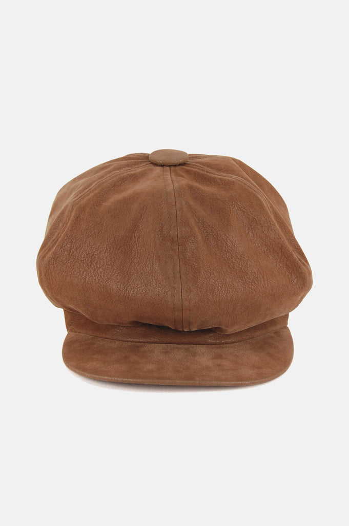 Baby You're Right Suede Paneled Hat - One More Chance - 3