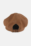 Baby You're Right Suede Paneled Hat - One More Chance - 4