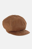 Baby You're Right Suede Paneled Hat - One More Chance - 1