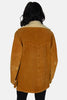 Parker's Sherpa Suede Leather Jacket - One More Chance - 5