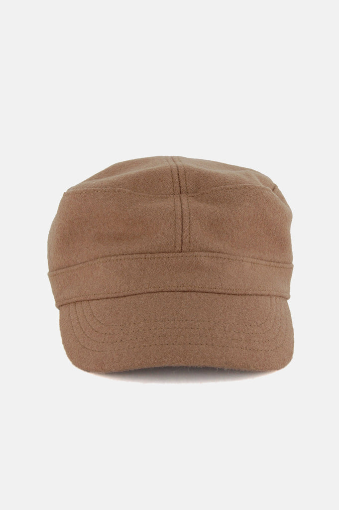 The Go Getter San Francisco Wool Hat - One More Chance - 2