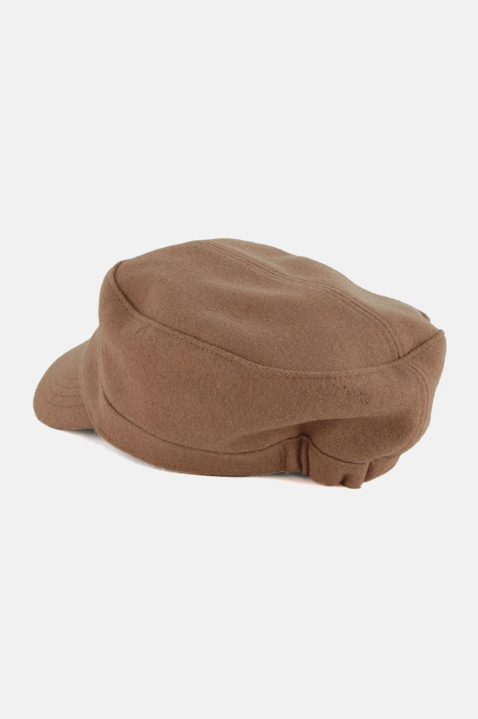 The Go Getter San Francisco Wool Hat - One More Chance - 4