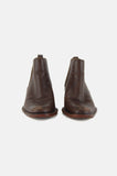 One More Chance Vintage - Vintage Down The Road Chelsea Leather Ankle Boots