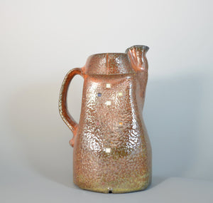 Medium Square Pitcher