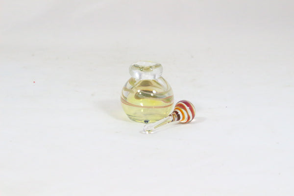Toney Harris - Small Perfume Jar 3