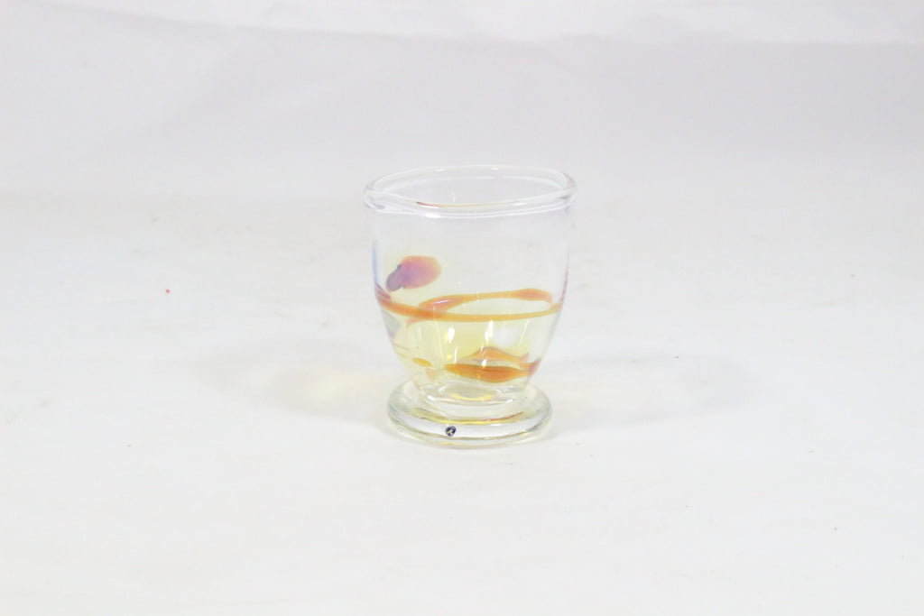 Toney Harris - Shot Glass 1