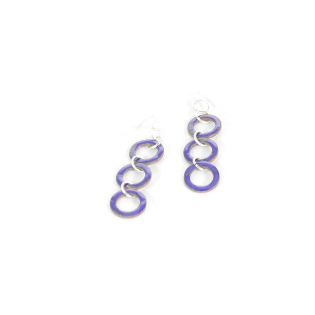 Single Dangle Earrings