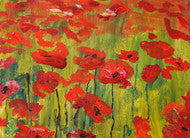 Michael Heflen - Poppy Fields