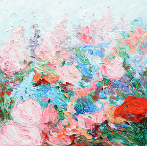 """La Vie en Rose"" by Ann Marie Coolick"
