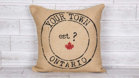 YOUR Town Flair