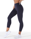 7/8 Aura Leggings - Space Navy