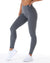 Aura Leggings - Cloud Grey
