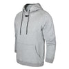 Grey Men's Aurawear hoodie by Elite Eleven Sporting - $70.99