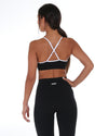 Elite Sports Bra - Black