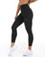 7/8 Touch Tights - Black