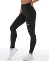 Control Tights - Black