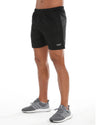EE Athletic Shorts - Black