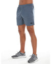 EE Athletic Shorts - Steel