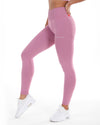 PURE Seamless Leggings - Pink