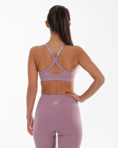 Control V2 Sports Bra - Soft Rose