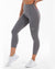 7/8 Control V2 Tights - Grey